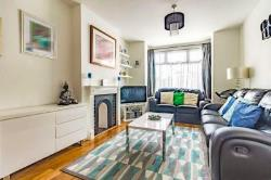 Terraced House For Sale  London Greater London E11