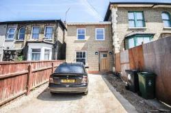 End Terrace House For Sale  London Greater London E10
