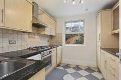 Maisonette To Let  London Greater London W12