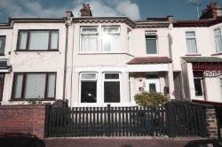 Terraced House To Let  Southend On Sea Essex SS3