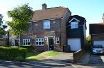 Semi Detached House To Let  Princes Risborough Buckinghamshire HP27