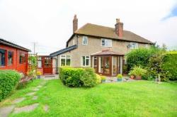 Semi Detached House For Sale  Thame Oxfordshire OX9
