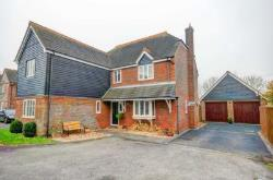 Detached House For Sale  Watlington Oxfordshire OX49