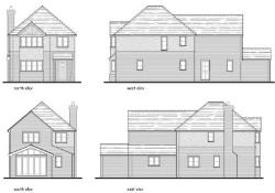 Land For Sale  Amersham Buckinghamshire HP6