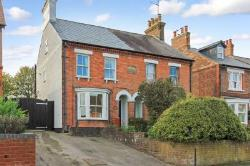 Semi Detached House For Sale  Tring Buckinghamshire HP23