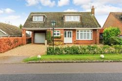 Detached Bungalow For Sale  Dunstable Bedfordshire LU6