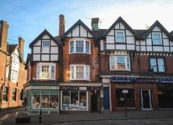 Flat For Sale  Tring Hertfordshire HP23