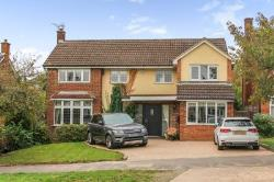 Detached House For Sale  Hemel Hempstead Hertfordshire HP1