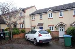 Terraced House For Sale  Watford Hertfordshire WD25