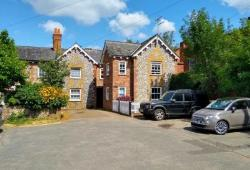 Maisonette For Sale  Kings Langley Hertfordshire WD4