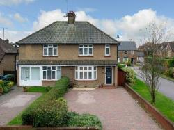 Semi Detached House For Sale  Hemel Hempstead Hertfordshire HP2