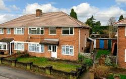Maisonette For Sale  Hemel Hempstead Hertfordshire HP3