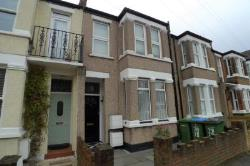 Terraced House To Let  Eltham Greater London SE9