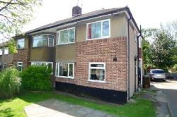 Terraced House For Sale  North Cray Kent DA14