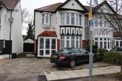 Terraced House For Sale  Ilford Essex IG5