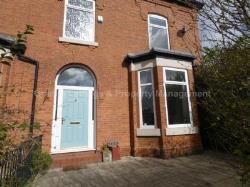 End Terrace House To Let  Manchester Greater Manchester M11