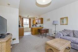 Flat To Let  London Greater London SW6