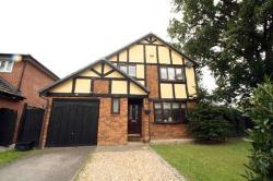 Detached House For Sale  Reading Berkshire RG6