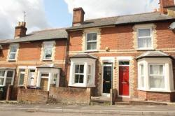 Terraced House For Sale  Reading Berkshire RG1