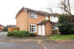 Terraced House For Sale  Reading Berkshire RG5