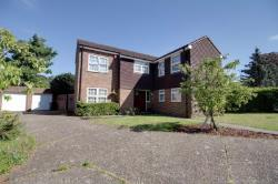 Detached House For Sale  Reading Berkshire RG1