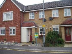 Terraced House To Let  Grays Essex RM16