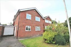 Detached House To Let  Aylesbury Buckinghamshire HP17
