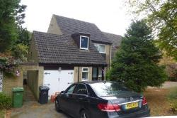 Terraced House To Let  Reading Oxfordshire RG8