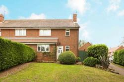 End Terrace House To Let  Aylesbury Buckinghamshire HP22