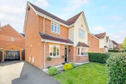Detached House To Let  Leighton Buzzard Bedfordshire LU7