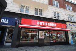 Other To Let  London Greater London W2