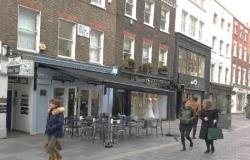 Commercial - Hotels/Catering To Let  London Greater London W1K