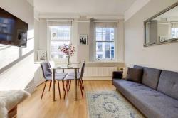 Flat To Let  London Greater London W1T