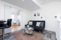 Flat To Let  London Greater London W1F