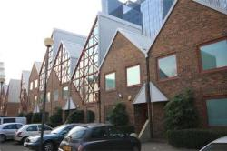 Commercial - Offices To Let  London Greater London E14