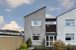 End Terrace House For Sale  Johnstone Renfrewshire PA5