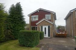 Detached House For Sale  Glasgow Lanarkshire G69