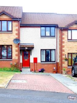 Terraced House To Let  Erskine Renfrewshire PA8
