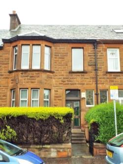 Terraced House To Let  Glasgow Renfrewshire G76