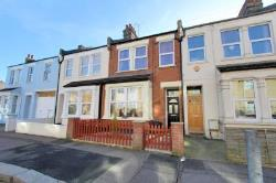 Terraced House For Sale  Southend On Sea Essex SS1