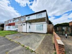 End Terrace House To Let  Southend On Sea Essex SS2
