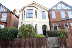 Detached House To Let  Ipswich Suffolk IP4