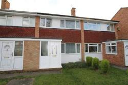 Terraced House For Sale  Benfleet Essex SS7