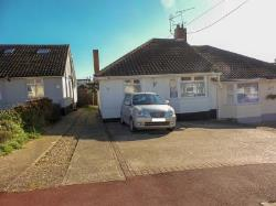 Semi - Detached Bungalow For Sale  Leigh On Sea Essex SS9