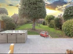 Detached House For Sale  Benfleet Essex SS7