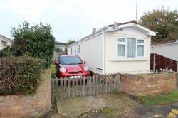 Mobile Home For Sale  Benfleet Essex SS7