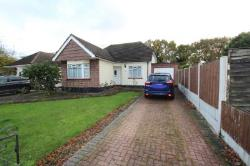 Detached Bungalow For Sale  Benfleet Essex SS7