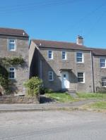End Terrace House To Let  Radstock Avon BA3