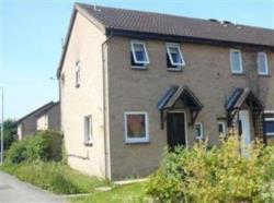 End Terrace House To Let  Chippenham Wiltshire SN15