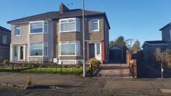Semi Detached House To Let  Glasgow Renfrewshire G76